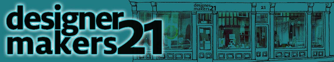 designermakers21 logo graphic